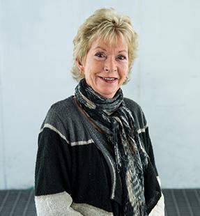 Irma Merethe Nilsen